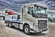 Volvo FH4 Truck